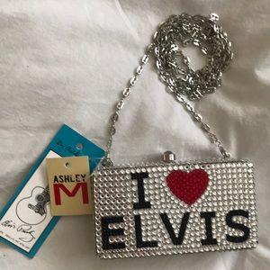 Handbags - Elvis purse